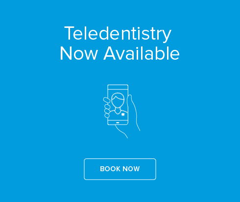 Teledentistry Now Available - Macon Dentist Office