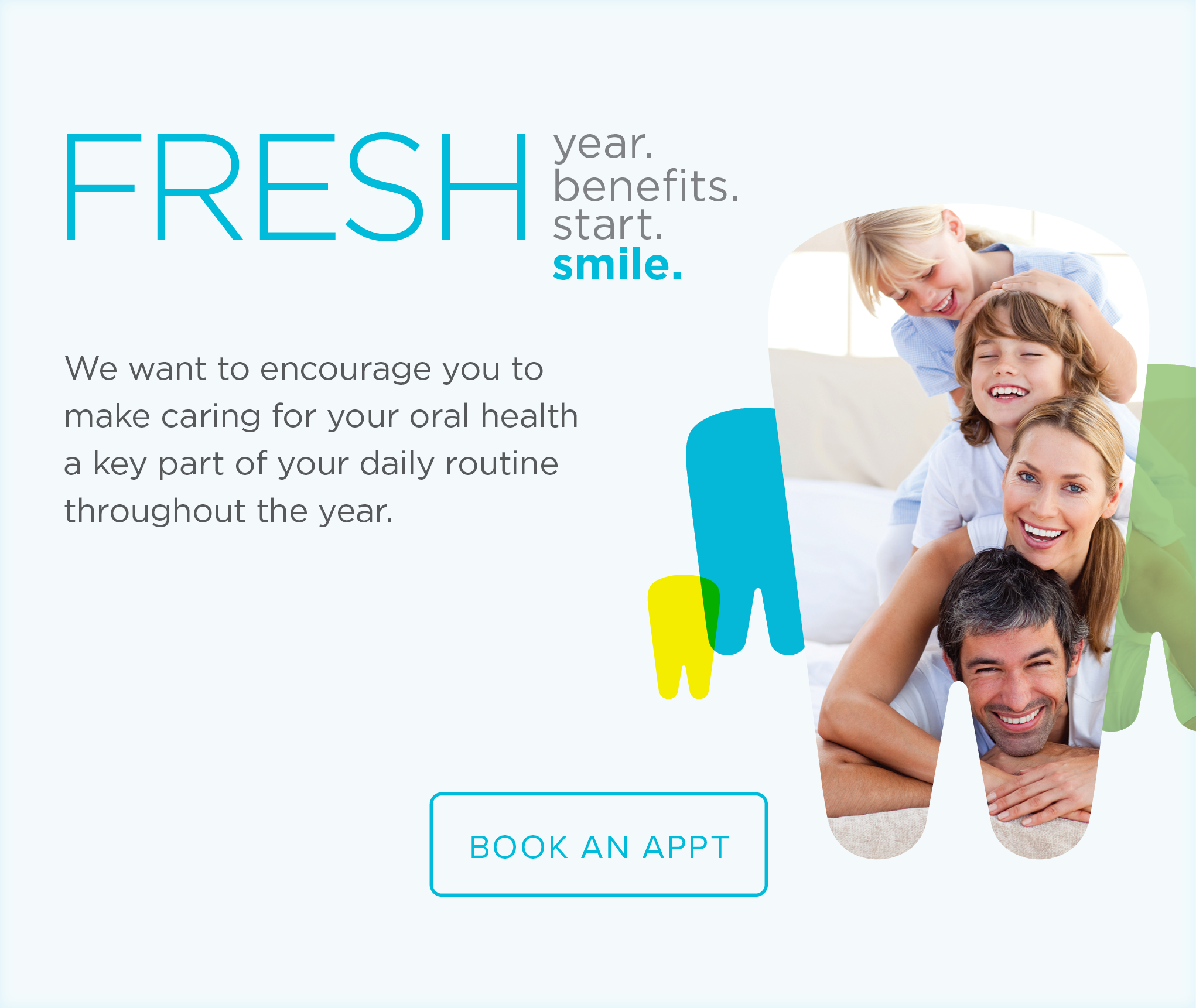 Macon Dentist Office - Make the Most of Your Benefits